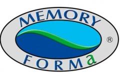 Marchio Registrato Memory Forma